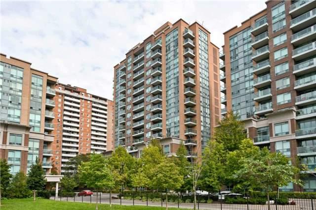 Port Royal Place Ⅱ Condos: 15 Michael Power Place, Toronto, ON