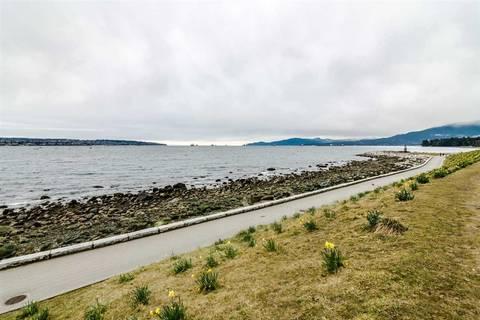 Condo for sale at 1575 Beach Ave Unit 1402 Vancouver British Columbia - MLS: R2364826