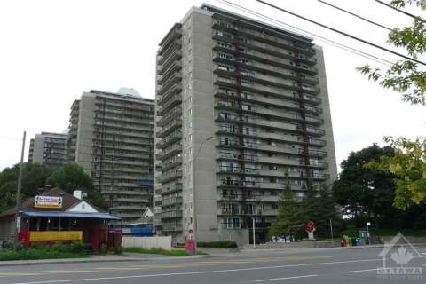 Condo for sale at 158 Mcarthur Ave Unit 1402 Ottawa Ontario - MLS: 1201116