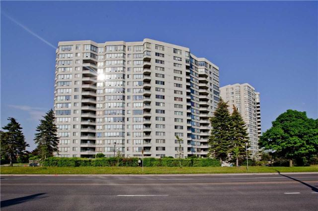 Removed: 1402 - 160 Alton Towers Circle, Toronto, ON - Removed on 2018-08-03 11:54:17