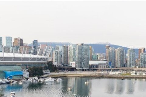 Condo for sale at 1688 Pullman Porter St Unit 1402 Vancouver British Columbia - MLS: R2511008