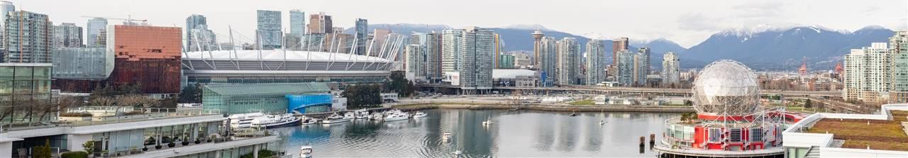 Condo for sale at 1688 Pullman Porter St Unit 1402 Vancouver British Columbia - MLS: R2439148