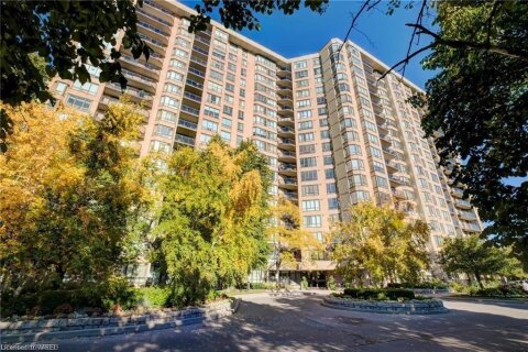 Residential property for sale at 20 Cherrytree Dr Unit 1402 Brampton Ontario - MLS: 40037761