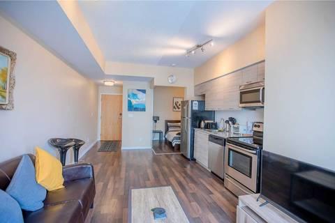 Apartment for rent at 20 Joe Shuster Wy Unit 1402 Toronto Ontario - MLS: C4643120