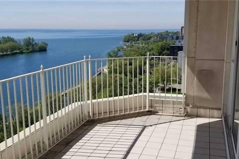 Apartment for rent at 2285 Lake Shore Blvd Unit 1402 Toronto Ontario - MLS: W4539431
