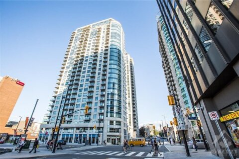Property for rent at 242 Rideau St Unit 1402 Ottawa Ontario - MLS: 1219640