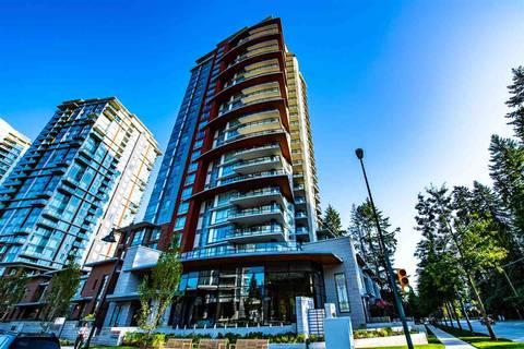Condo for sale at 3096 Windsor Gt Unit 1402 Coquitlam British Columbia - MLS: R2395938