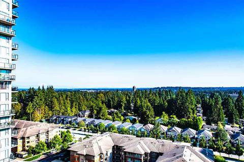 Condo for sale at 3096 Windsor Gt Unit 1402 Coquitlam British Columbia - MLS: R2438971