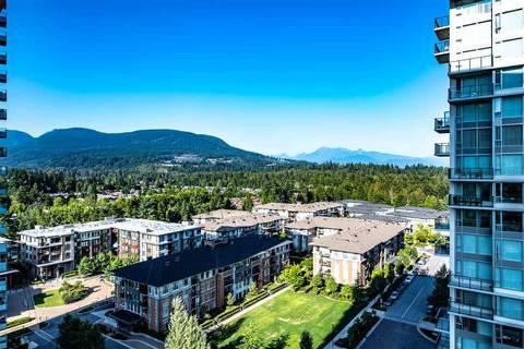 Condo for sale at 3096 Windsor Gt Unit 1402 Coquitlam British Columbia - MLS: R2453241