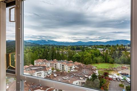 Condo for sale at 3190 Gladwin Rd Unit 1402 Abbotsford British Columbia - MLS: R2452863