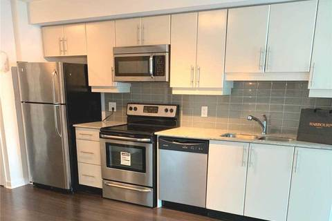 Apartment for rent at 33 Bay St Unit 1402 Toronto Ontario - MLS: C4554193