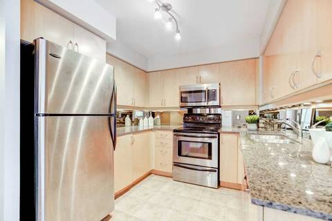Condo for sale at 4090 Living Arts Dr Unit 1402 Mississauga Ontario - MLS: W4453562
