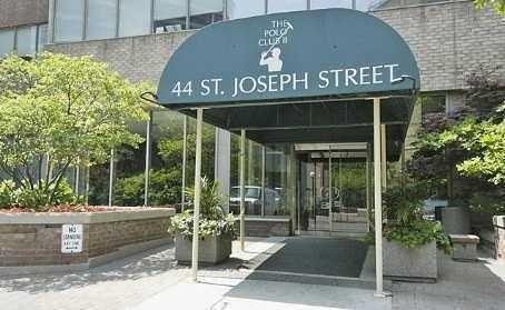 Polo Club 2 Condos: 44 St Joseph Street, Toronto, ON