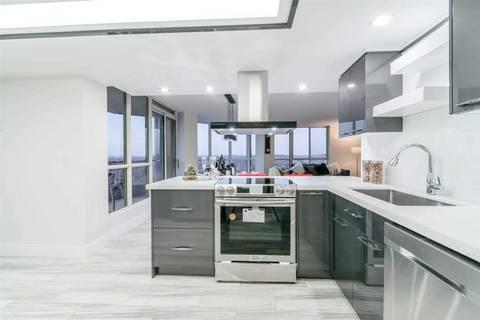 Apartment for rent at 55 Kingsbridge Garden Circ Unit 1402 Mississauga Ontario - MLS: W4448008