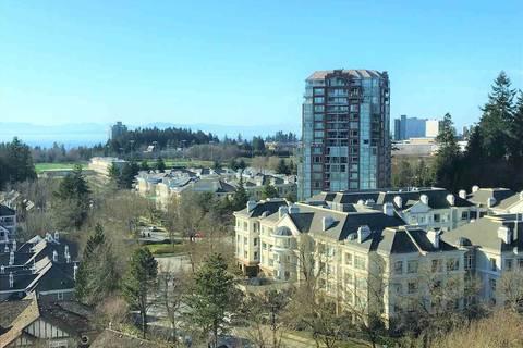 Condo for sale at 5615 Hampton Pl Unit 1402 Vancouver British Columbia - MLS: R2436676