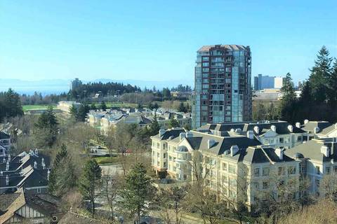 Condo for sale at 5615 Hampton Pl Unit 1402 Vancouver British Columbia - MLS: R2436676