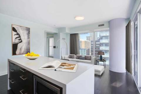 Condo for sale at 65 St Mary St Unit 1402 Toronto Ontario - MLS: C4786562