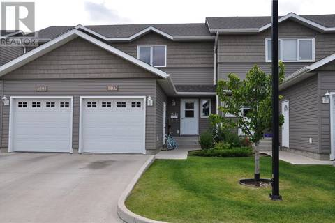 Townhouse for sale at 715 Hart Rd Unit 1402 Saskatoon Saskatchewan - MLS: SK789002