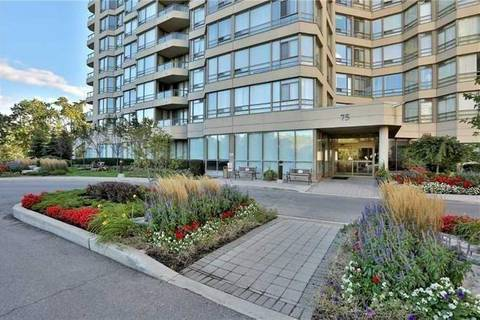 Condo for sale at 75 King St Unit 1402 Mississauga Ontario - MLS: W4461190