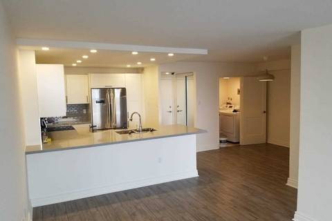 Apartment for rent at 7601 Bathurst St Unit 1402 Vaughan Ontario - MLS: N4673896