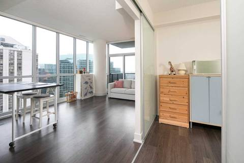 Condo for sale at 88 Sheppard Ave Unit 1402 Toronto Ontario - MLS: C4485734