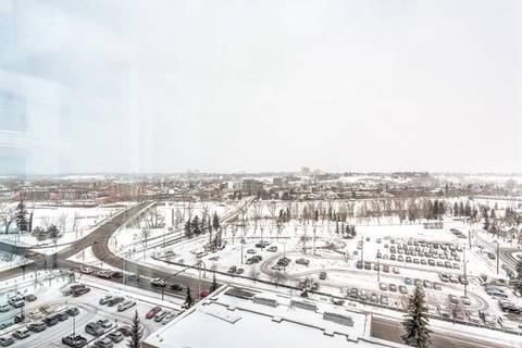 Condo for sale at 910 5 Ave Southwest Unit 1402 Calgary Alberta - MLS: C4229521