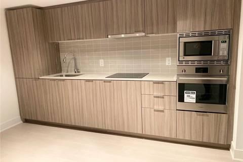 Apartment for rent at 955 Bay St Unit 1402 Toronto Ontario - MLS: C4629501