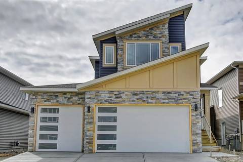 House for sale at 1402 Aldrich Ln Carstairs Alberta - MLS: C4243916