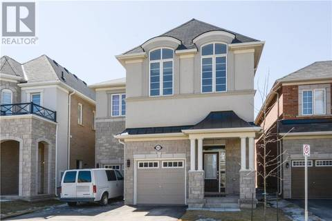 House for sale at 1402 Day Te Milton Ontario - MLS: 30721652