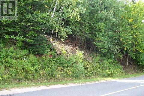 Residential property for sale at 1402 Echo Lake Rd Baysville Ontario - MLS: 203095