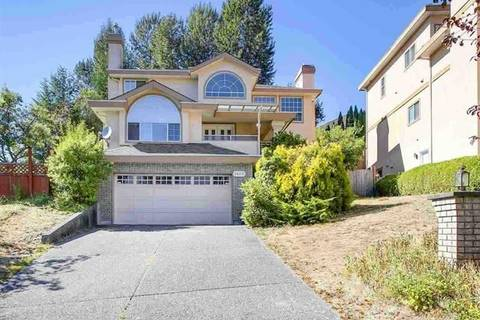 House for sale at 1402 Madrona Pl Coquitlam British Columbia - MLS: R2421048