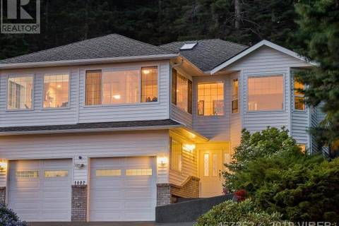 House for sale at 1402 Valley View Dr Courtenay British Columbia - MLS: 457252