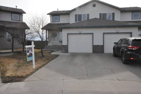 Townhouse for sale at 14023 156 Ave Nw Edmonton Alberta - MLS: E4152961