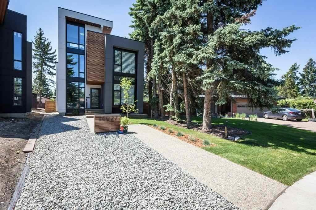 House for sale at 14027 91a Av NW Edmonton Alberta - MLS: E4215654