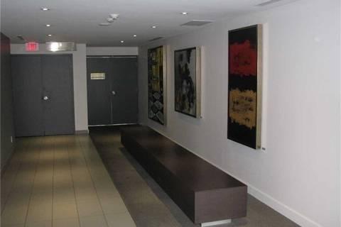 Apartment for rent at 1 Market St Unit 1403 Toronto Ontario - MLS: C4624607