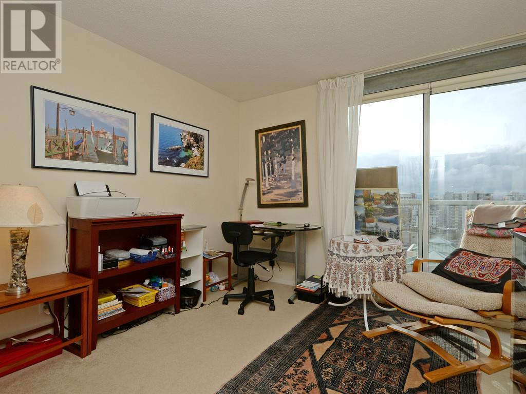 For Sale: 1403 - 1020 View Street, Victoria, BC | 2 Bed, 2 Bath House for $599,900. See 19 photos!