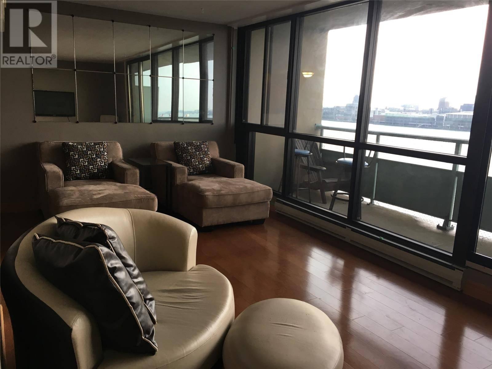 Apartment for rent at 111 Riverside Dr Unit 1403 Windsor Ontario - MLS: 19025139