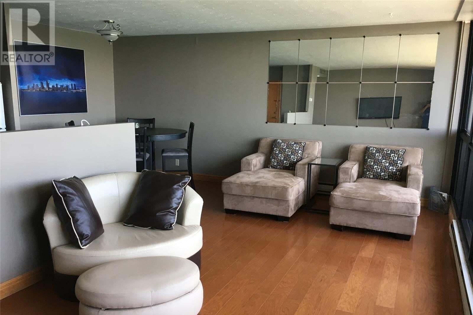 Apartment for rent at 111 Riverside Dr Unit 1403 Windsor Ontario - MLS: 20006018