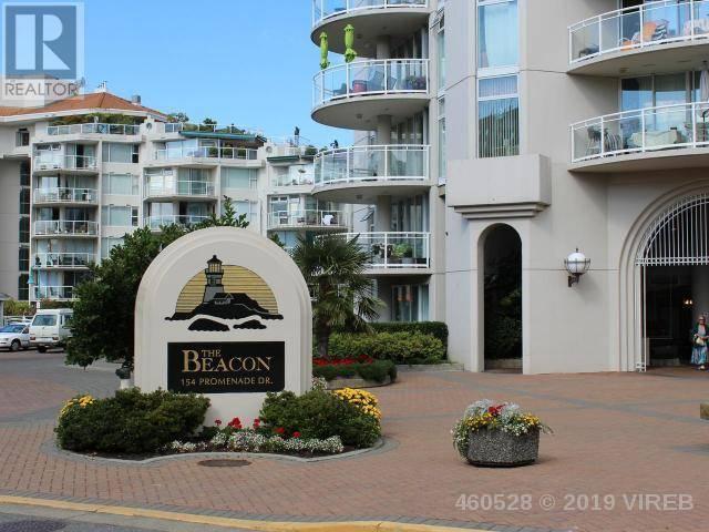 Condo for sale at 154 Promenade Dr Unit 1403 Nanaimo British Columbia - MLS: 460528