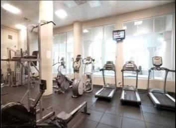 Apartment for rent at 17 Barberry Pl Unit 1403 Toronto Ontario - MLS: C4551233
