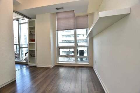 Apartment for rent at 20 Joe Shuster Wy Unit 1403 Toronto Ontario - MLS: C4863506