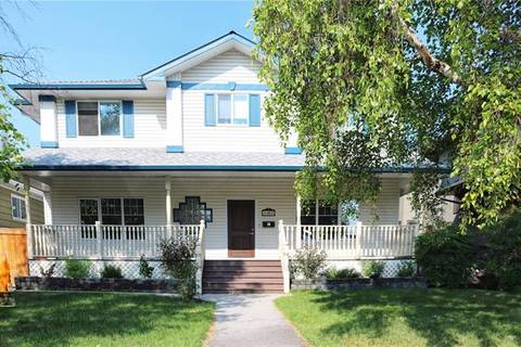 House for sale at 1403 21 St Northwest Calgary Alberta - MLS: C4233870