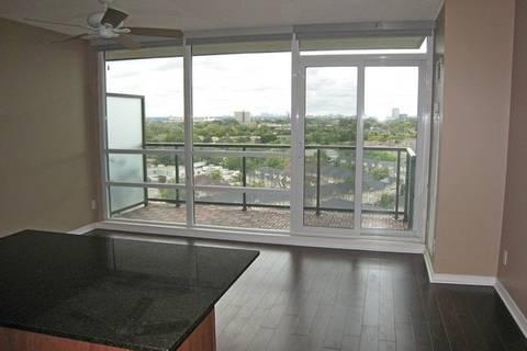 Apartment for rent at 2240 Lake Shore Blvd Unit 1403 Toronto Ontario - MLS: W4699933