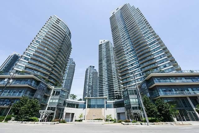 Sold: 1403 - 2240 Lakeshore Boulevard, Toronto, ON