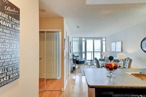 Apartment for rent at 225 Sherway Gardens Rd Unit 1403 Toronto Ontario - MLS: W4419038