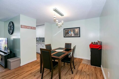 Condo for sale at 25 Kensington Rd Unit 1403 Brampton Ontario - MLS: W5074747