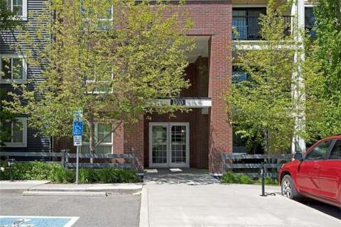 Condo for sale at 279 Copperpond Common Southeast Unit 1403 Calgary Alberta - MLS: C4287545