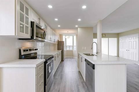 Condo for sale at 30 Malta Ave Unit 1403 Brampton Ontario - MLS: W4576714