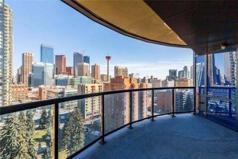 Condo for sale at 303 13 Ave Southwest Unit 1403 Calgary Alberta - MLS: C4297454