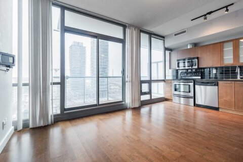 Apartment for rent at 33 Mill St Unit 1403 Toronto Ontario - MLS: C5000312